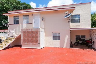 Shenandoah Multi Family Home For Sale: 2385 SW 17th St