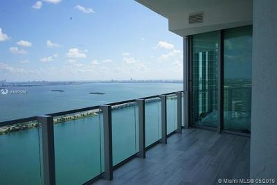 Miami Condo For Sale: 2900 NE 7th Ave #4301