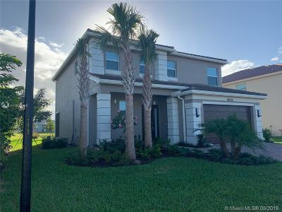 Delray Beach Single Family Home For Sale: 15260 Sky Pond Pass