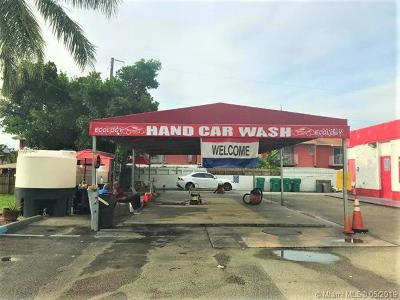 Miami Business Opportunity For Sale: SW St