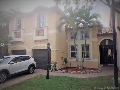 Doral Condo For Sale: 4854 NW 110th Pl #4854