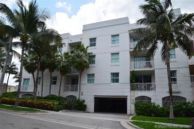 The Waverly At Surfside, The Waverly At Surfside B, The Waverly Rental For Rent: 9172 Collins Ave #410