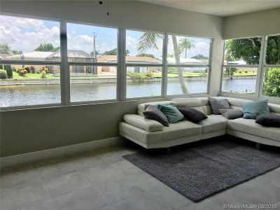 Tamarac Single Family Home For Sale: 4506 NW 47th St