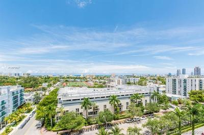 Miami Beach Condo For Sale: 1200 West Ave #1007