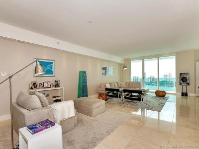 Aventura Condo For Sale: 3301 NE 183rd St #2907