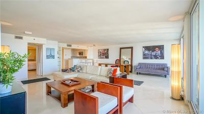Miami Condo For Sale: 1717 N Bayshore Dr #A-3854