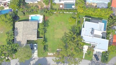 Key Biscayne Residential Lots & Land For Sale: 159 Buttonwood Dr
