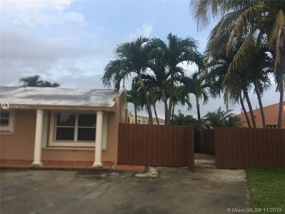 Miami-Dade County Single Family Home For Sale: 4404 SW 129th Ave