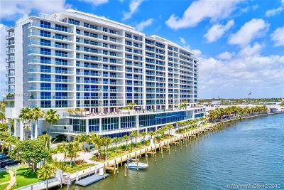Fort Lauderdale Condo For Sale: 1180 N Federal Hwy #1103