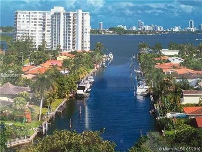 North Miami Condo For Sale: 2150 Sans Souci Blvd #B1501