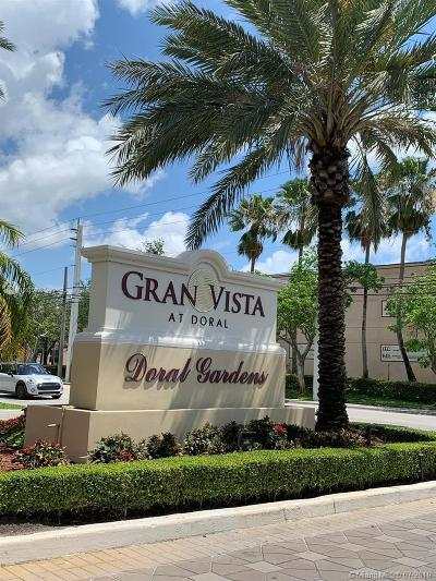 Doral Rental For Rent: 4560 NW 79th Ave #2F