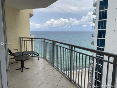 Sunny Isles Beach Condo For Sale: 17375 Collins Ave #2204