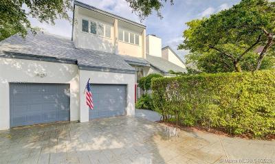 Single Family Home For Sale: 20221 W Oak Haven Cir
