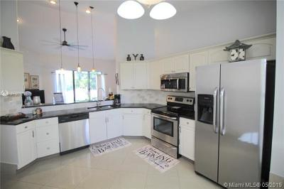 Boynton Beach Single Family Home For Sale: 5221 Brian Blvd