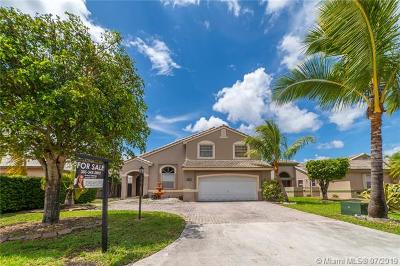 Miami Single Family Home For Sale: 15971 SW 73rd St
