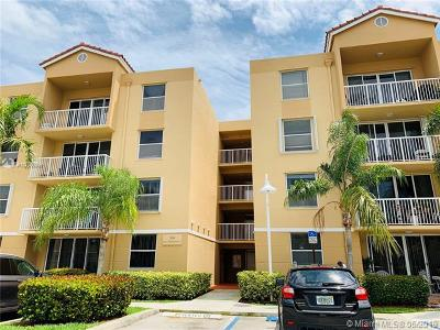 Dania Beach Condo For Sale: 509 E Sheridan St #103