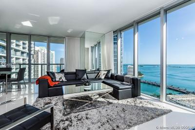Miami Rental For Rent: 485 Brickell Ave #2710