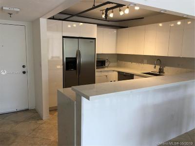 Miami Condo For Sale: 2501 Brickell Ave #308