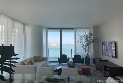 Miami Condo For Sale: 480 NE 31 #4507