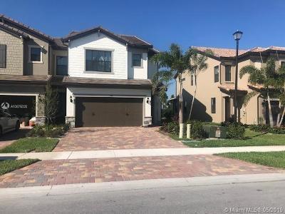 Palm Beach County Single Family Home For Sale: 4468 San Fratello Cir