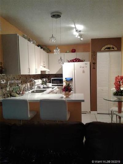 Miami Condo For Sale: 2727 NW 17th Ter #301