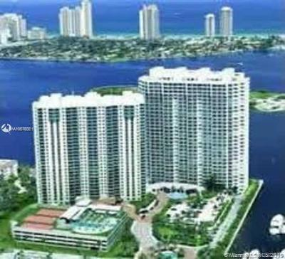 Aventura Condo For Sale: 3301 NE 183rd St #1907