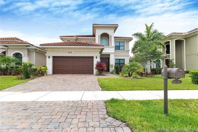Parkland Single Family Home For Sale: 8261 Canopy Ter