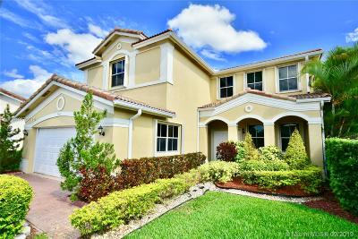 Doral Single Family Home For Sale: 9610 NW 45th Ln