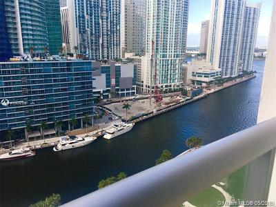 Miami Rental For Rent: 485 Brickell Ave #1903