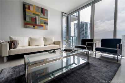 Miami Condo For Sale: 68 SE 6th St #2510
