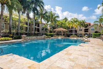 Pembroke Pines Condo For Sale: 230 SW 117th Ter #11108