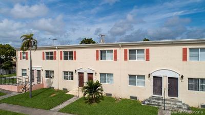 Miami Condo For Sale: 465 NW 84th Ter #465