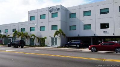 North Miami Commercial For Sale: 1005 NE 125th St #201