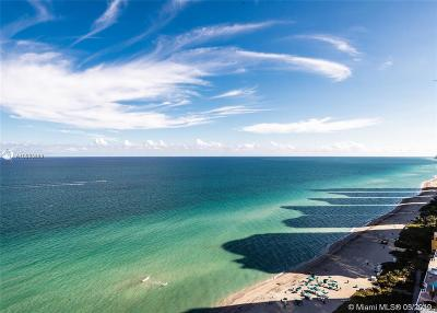 Sunny Isles Beach Rental For Rent: 16485 Collins Ave #2536