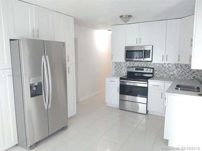 Riviera Beach Single Family Home For Sale: 191 Silver Beach Rd