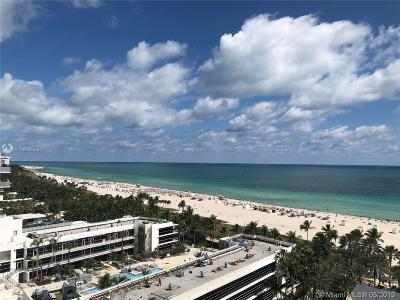 Miami Beach Condo For Sale: 100 Lincoln Rd #1429/31