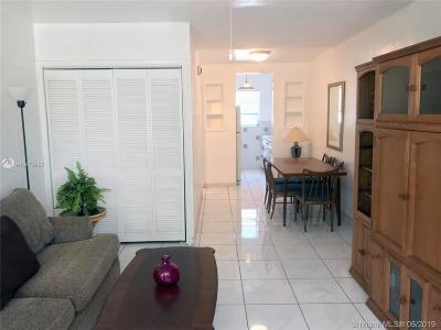 Miami Beach Single Family Home For Sale: 200 76th St #55