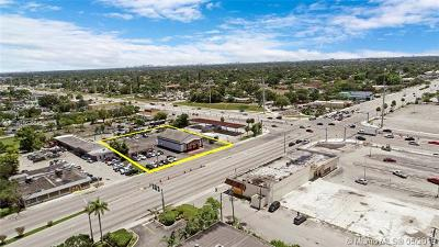 Hollywood Commercial For Sale: 6015-6023 Hollywood Blvd