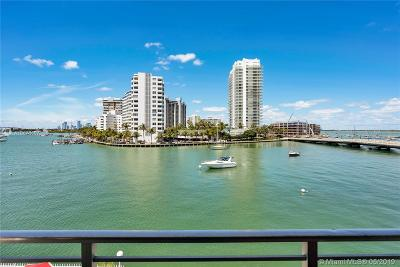 Miami Beach Condo For Sale: 1441 Lincoln Rd #307