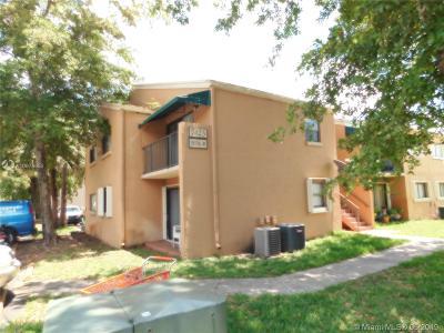 Miami Condo For Sale: 7423 SW 152 Ave #10-107
