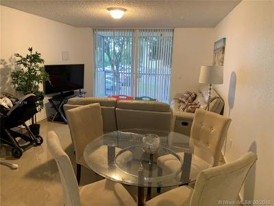 Doral Condo For Sale: 8255 Lake Dr #201
