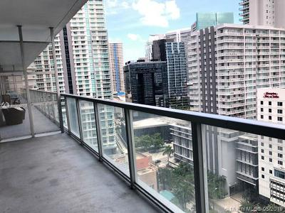 Rental For Rent: 1111 SW 1st Ave #2116-N