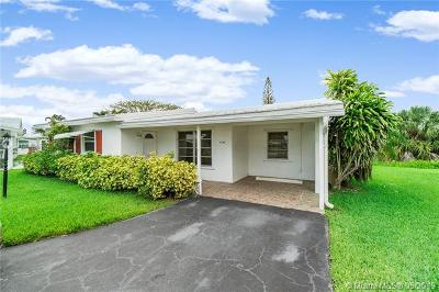 Deerfield Beach Condo For Sale: 4305 NW 1st Ter #4305
