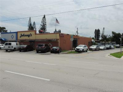 Hollywood Commercial For Sale: 2120 N Dixie Hwy
