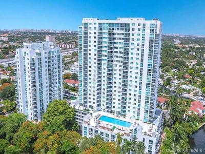 Miami Condo For Sale: 1861 NW S River Dr #810
