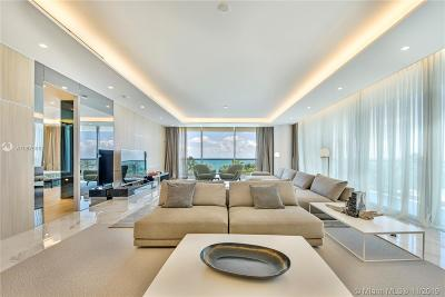 Bal Harbour Condo For Sale: 10201 Collins Ave #401S