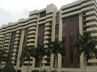 Coral Gables, South Miami Condo For Sale: 600 Biltmore Way #711