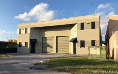 Hialeah Commercial For Sale