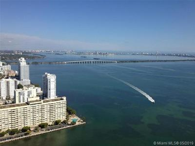 Condo For Sale: 1900 N Bayshore Dr #4304