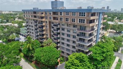 Fort Lauderdale Condo For Sale: 1625 SE 10th Ave #301